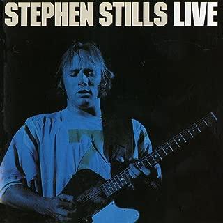 stephen stills wooden ships live
