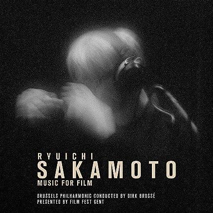 RYUICHI SAKAMOTO - Music For Film (2019) LEAK ALBUM
