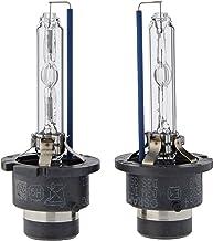 OSRAM XENARC COOL BLUE INTENSE D2S HID, lámpara de xenón, lámpara de descarga, 66240CBI-HCB, estuche doble (2unidades)