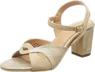 BATA Women's Buffy San Fashion Sandals