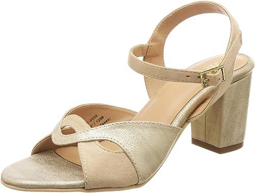 Women s Buffy San Fashion Sandals
