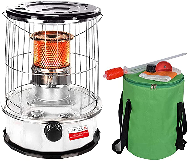 NaoSIn-Ni Kerosene Stove Heater