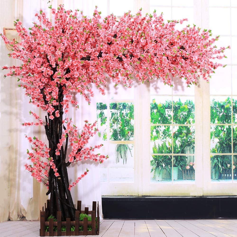 Amazon.com J beauty Artificial Cherry Blossom Tree Sakura Tree ...
