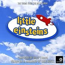 Little Einsteins - Main Theme