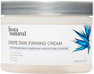 InstaNatural,Crepe Skin Firming Cream