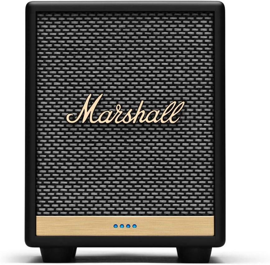 Marshall Uxbridge Home Voice Speaker