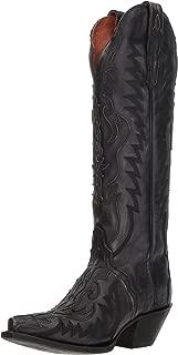 Dan Post Women's Hallie Western Boot Snip Toe