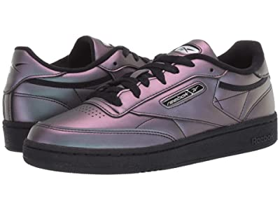 Reebok Lifestyle Club C 85 (Black/Black/Black) Women