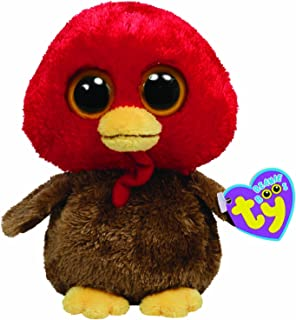 Ty Beanie Boos Gobbles Turkey