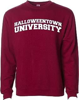 Best halloweentown university sweatshirt Reviews
