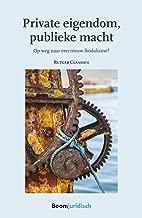 Private eigendom, publieke macht