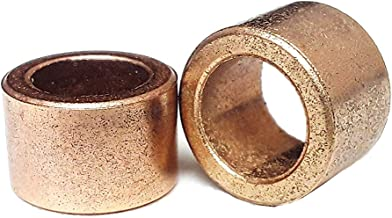 American Bronze, Sleeve Bearing, 3/8 x 9/16 x 3/8, Made in the USA