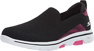 Women's Go Walk 5-Prized Sneaker