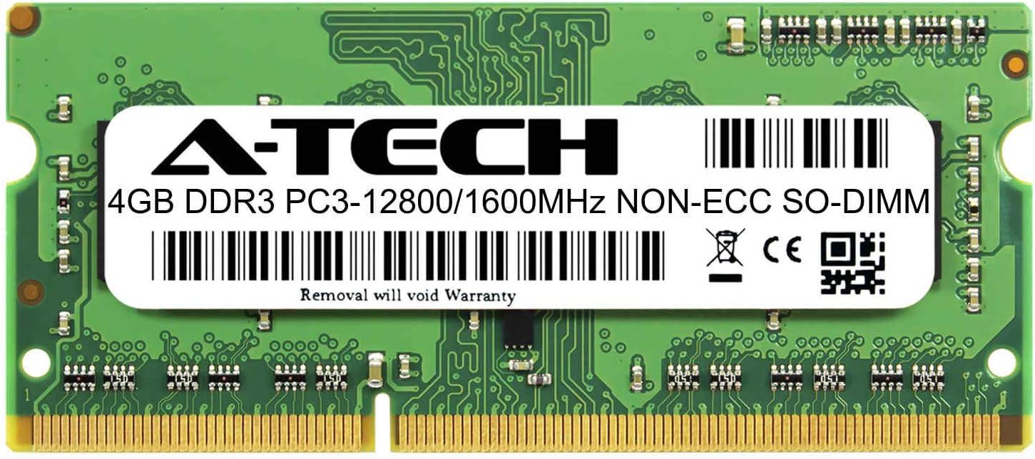 A-Tech 4GB Module for Acer High quality new E5-576G-5762 Finally popular brand E Aspire 15 Compatible
