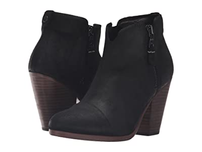 rag & bone Margot Boot (Black) Women