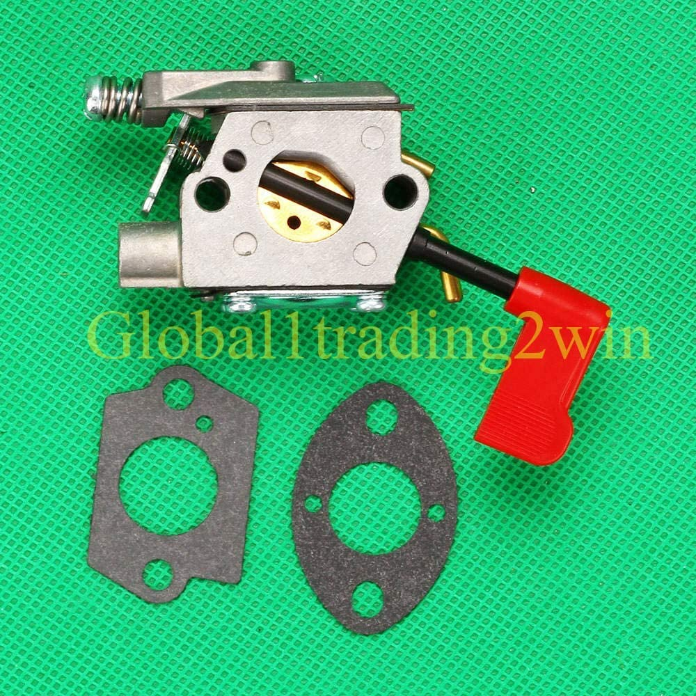 Limited time sale FMTZZY Max 71% OFF Replacement Parts for Huq Poulan Craftsman Carburetor