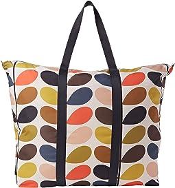 Classic Multi Stem Packaway Travel Bag