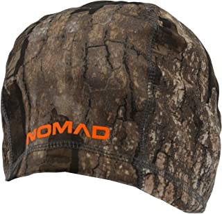 Nomad Men's Standard Southbounder Beanie, Realtree Timber, OSFA