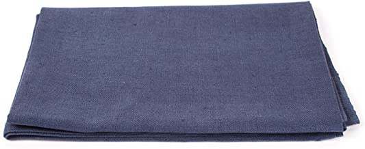 LinenMe 0221501 Bath towel Standard FRENCH BLUE