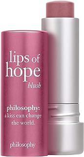 Philosophy Lips Of Hope Hydrating Lip Treatment , Blush, 4.1g