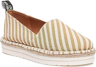 ZapatosZapatos Complementos Y Amazon esLove Moschino sdCxQtrh