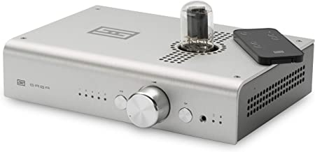 Schiit Saga Active/Passive Preamp with Remote Control