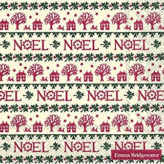 Emma Bridgewater IHR Christmas Noel Luncheon 3 Ply Paper Napkins