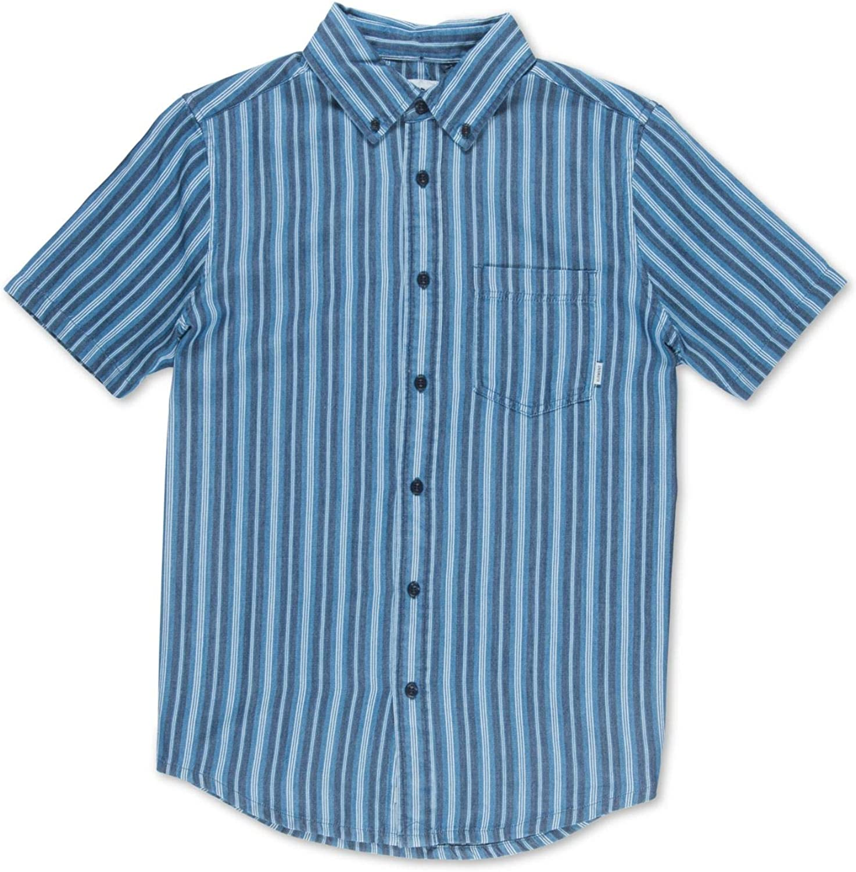 Element Men's Rainker Shirts