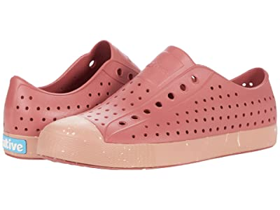 Native Shoes Jefferson Bloom