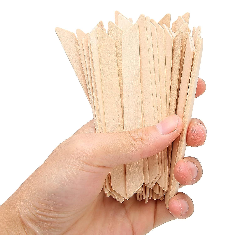 Wax Spatulas Ranking TOP17 Applicator Wood Waxing Arm Popular standard Fa Leg Sticks
