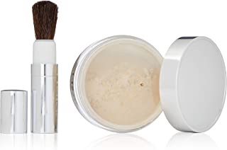 Clinique Blended Face Powder and Brush - 20 Invisible Blend, 35 g