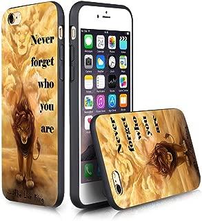 Best lion king iphone 6s case Reviews