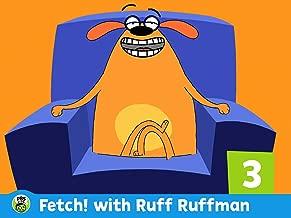 Fetch! With Ruff Ruffman Season 3