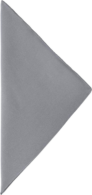 Ultimate Textile -5 Dozen- Cotton-Feel Cockta Ranking TOP12 x Max 86% OFF Cloth 10 10-Inch