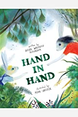 Hand in Hand Hardcover