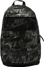Nike, Elemental , Backpack, Medium Olive/Black/White, Misc, Unisex-Adult