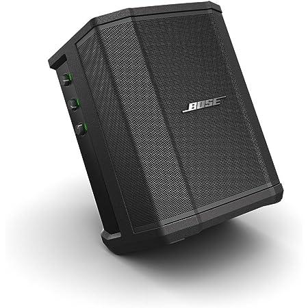 Bose S1 Pro Portable Bluetooth Speaker System w/ Battery, Black