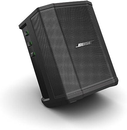 Bose S1 Pro - Altavoz Bluetooth con batería