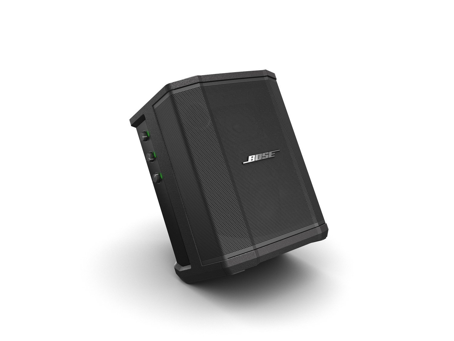 Bose Bluetooth Speaker System Battery