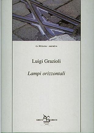 Lampi orizzontali (Le Melusine Vol. 59)