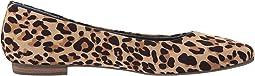 Leopard Microfiber