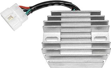 ElectroSport 75-77 Yamaha XS650 Regulator/Rectifier