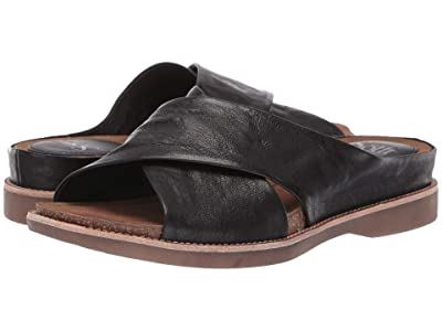 Sofft Brylee (Black Oyster) Women