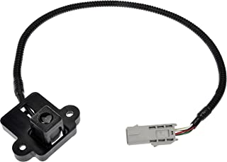 Dorman 590-115 Rear Park Assist Camera for Select Cadillac/Chevrolet Models