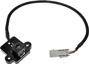 $73 » Dorman 590-115 Rear Park Assist Camera for Select Cadillac/Chevrolet Models