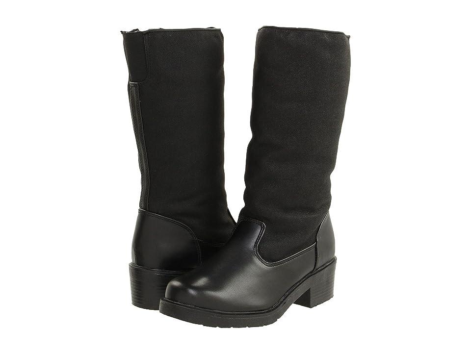 Tundra Boots Tabitha (Black) Women