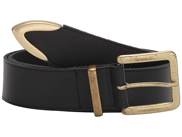 Leatherock Mia Belt (Black) Women