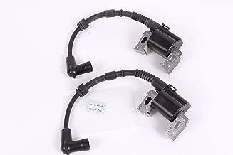 Honda 06305-Z6L-306 Kit,Ign Coil Assembly; 06305Z6L306 Made by Honda
