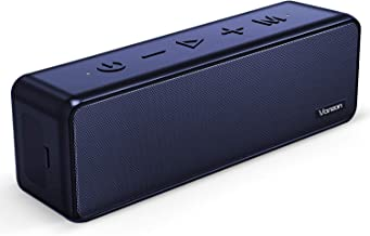 Bluetooth Speakers - Vanzon X5 Pro Portable Wireless...