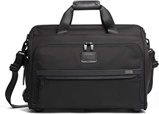tumi alpha soft travel satchel